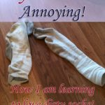 My Husband Does Annoying Things