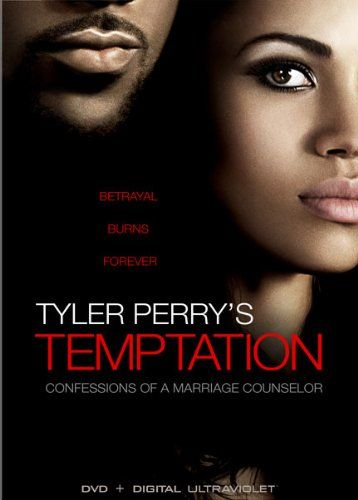Temptations: Confessions of a Marriage Counselor Movie Review