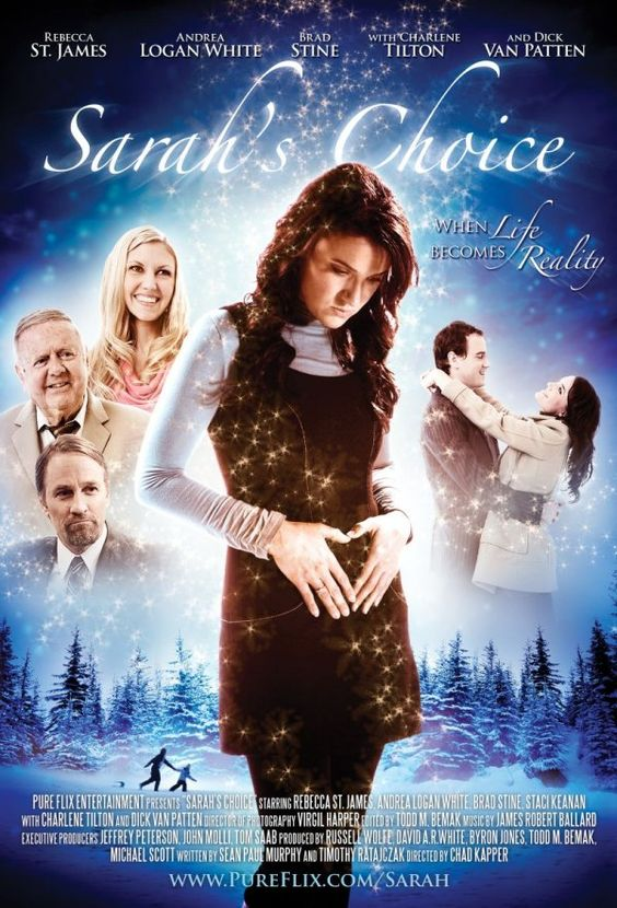 Sarah's Choice Movie Review