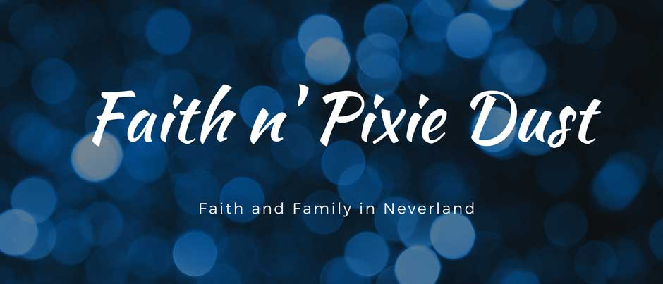 Faith and Family in Neverland
