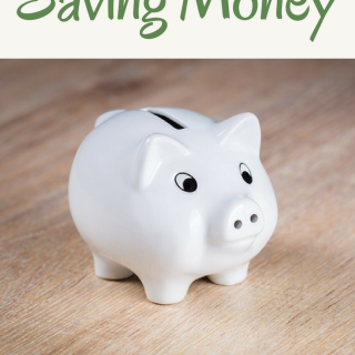 What does the Bible say about Saving Money?